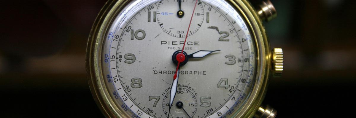 Pierce Navigator