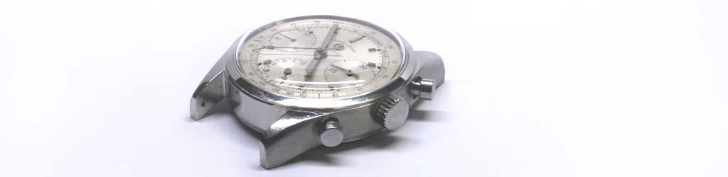 Favre Leuba Chronograph