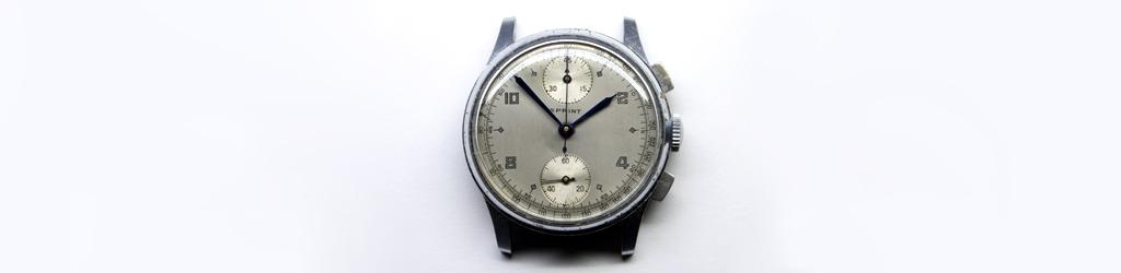 Sprint Chronograph